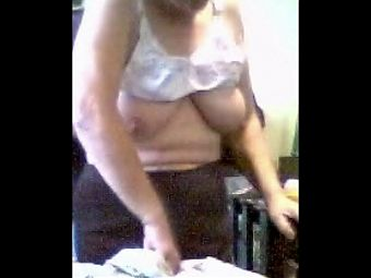 Mother-in-laws breast massage 4