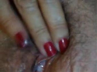 Granny Doraura Masturbation 01