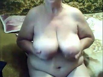 old bbw granny