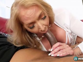 Sierra Plays with a BBC