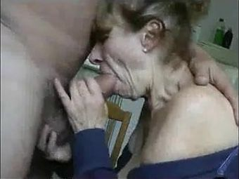 Grannies Sucking Cock 2