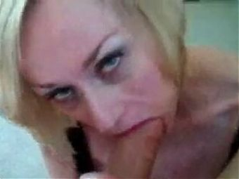Wicked Melanie ..mummy gives the best blowjob