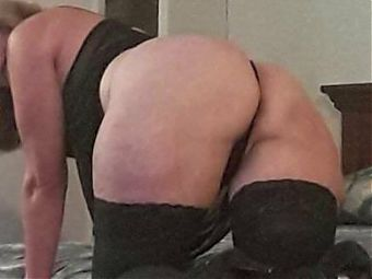 MILF PAWG – I Really Miss This Local Escort