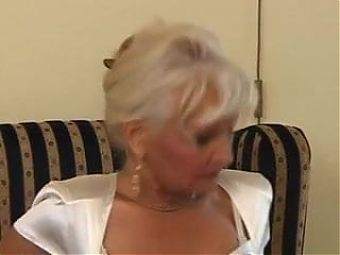 Granny Marianne Fucked Then Pounded
