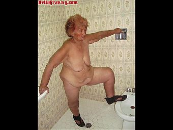 HelloGrannY – Compilation of Modest Latin Pics