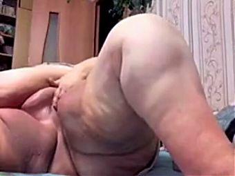 Random Ssbbw granny horny