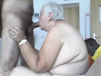 Greedy granny.......