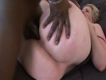 Granny Cheats on her Husband with BBC