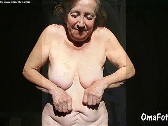 OmaFotzE Great Grandma Slideshow Compilation
