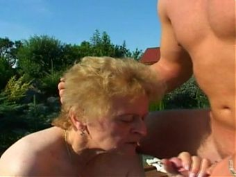 Old Timers-S.H.A.W.#05 (2005) Scene 04 - Micoslava and Patrik