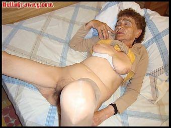 HelloGrannY Amateur Latin Grandmas Fucking Pics