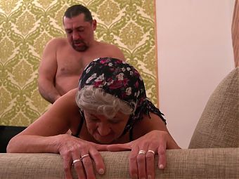Granny and moms loves dirty sex
