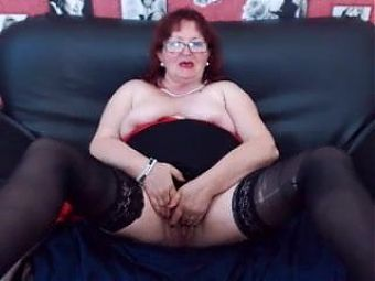 Veranicole webcam mature