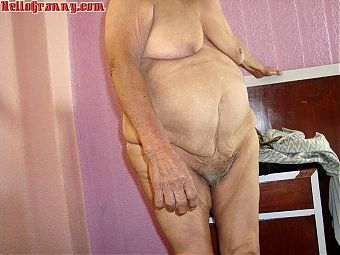 HelloGrannY – Matures of the South, Naked Footage