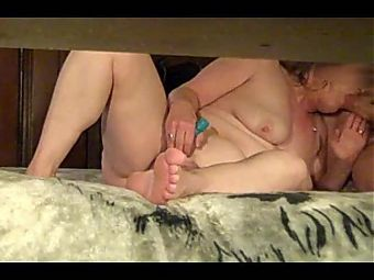 Granny Kate Cock Sucking